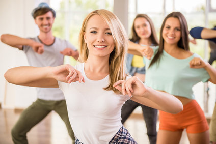 TRAININGSGRUPPE LINE DANCE SUCHT VERSTÄRKUNG